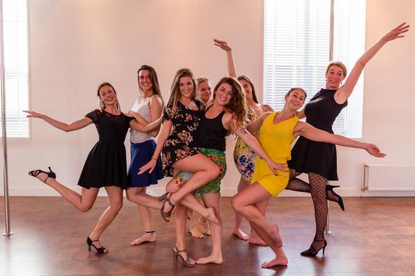 Salsa Workshop in Maastricht