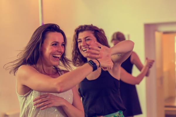 Salsa Workshop in Maastricht